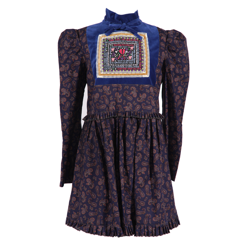 Reckless Heart Dress