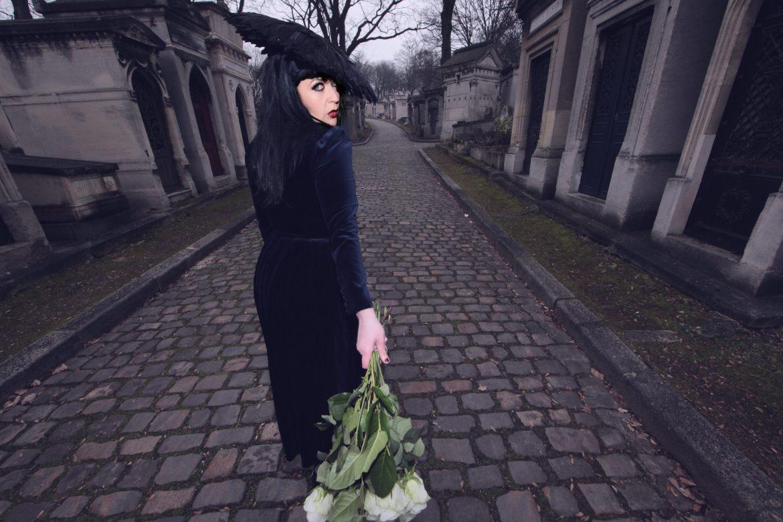 brocarde cemetery paris