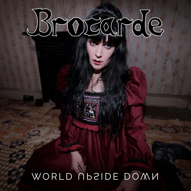 lockdown song world upside down