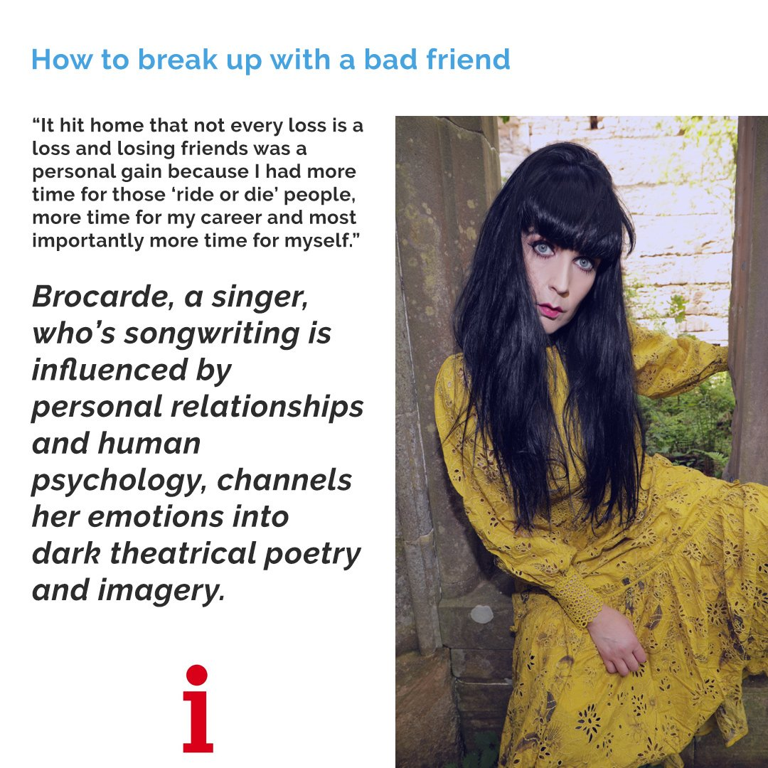 brocarde singer songwriter